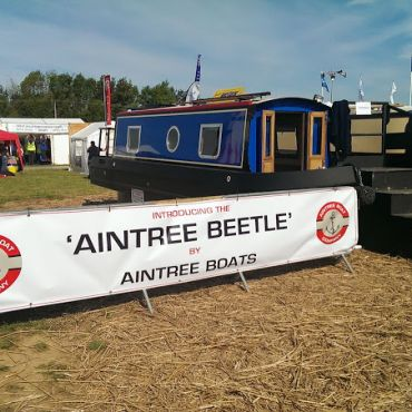 Aintree Beetle by Aintree Boats